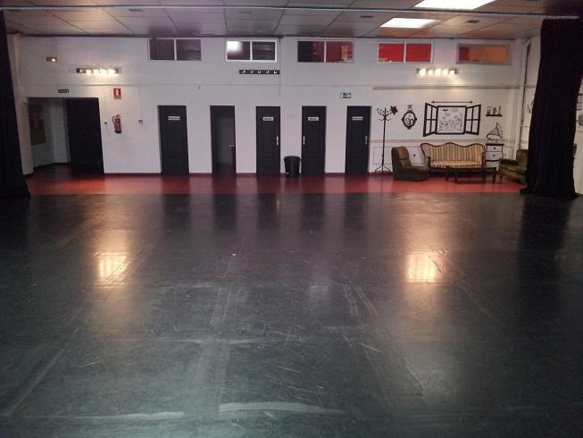 fondo sala