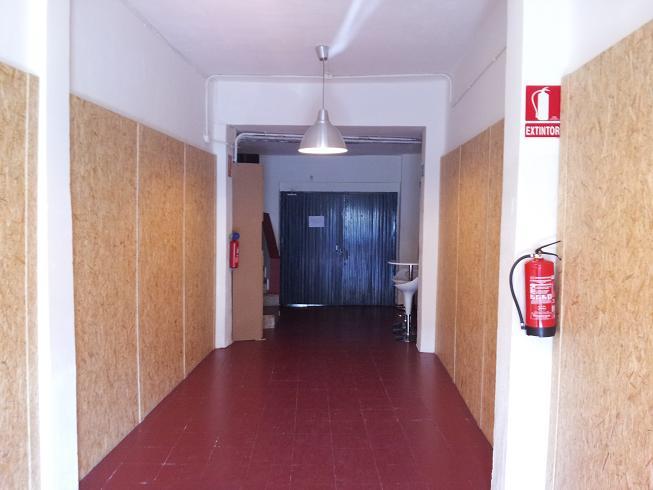 pasillo entrada 1
