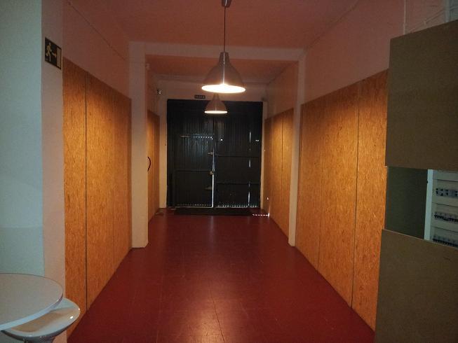 pasillo entrada 2