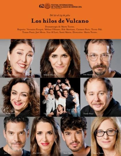 Los hilos de Vulcano